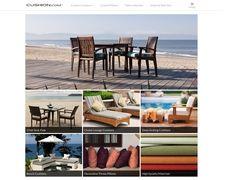 Cushions.com