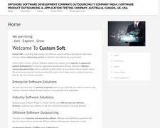 Custom Soft