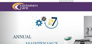 Customers Care
