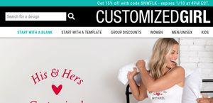 0ce3a81e CustomizedGirl Reviews - 32 Reviews of Customizedgirl.com | Sitejabber