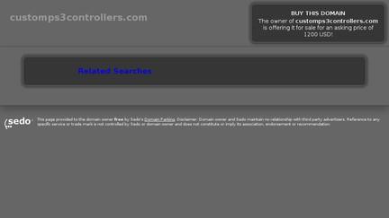 Customps3controllers.com