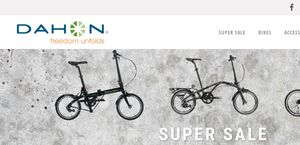 Dahon.com
