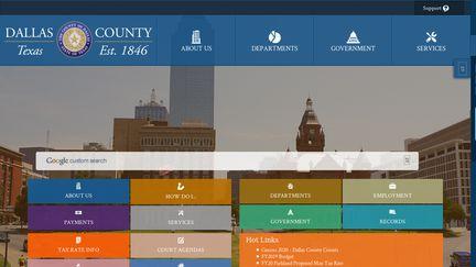 DallasCounty.org
