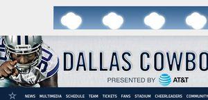 Dallas Cowboys Football Club