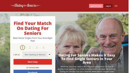 DatingForSeniors