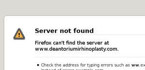 Deantoriumirhinoplasty.com