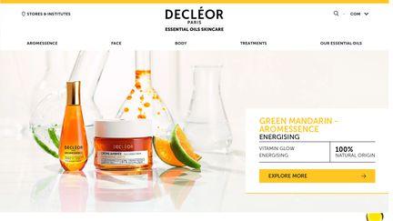 Decleor.com
