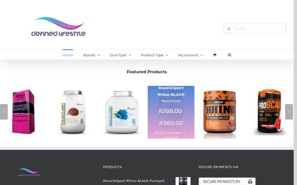 Defined Lifestyle (Pty) Ltd.