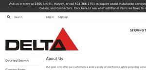 Delta-electronics.com