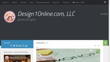 Design1Online