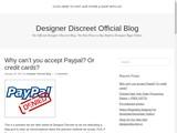 Designer-Discreet.cn