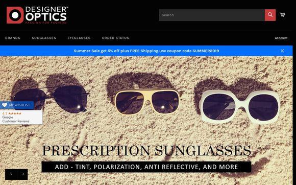 Designer Optics