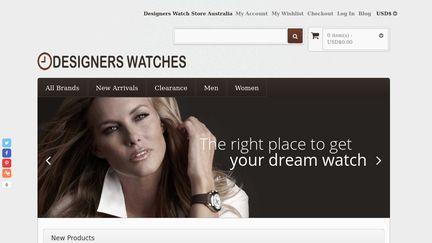DesignersWatch.com.au