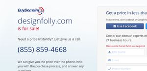 DesignFolly