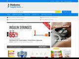 DiabetesSupplyStore