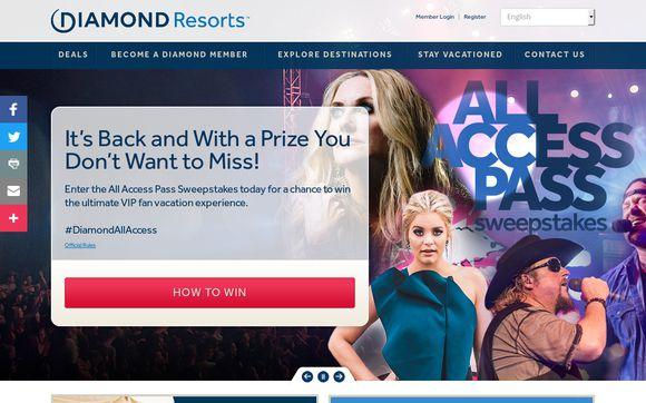 Diamond Resorts