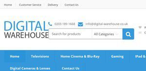 Digital-Warehouse.co.uk