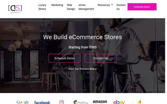 Digital Supply Inc.