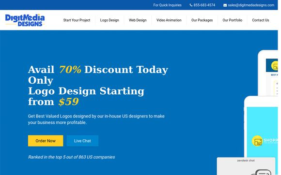 Digitmedia Designs