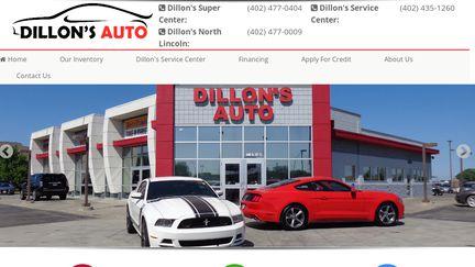 Dillon's Auto