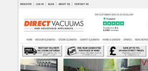 Direct Vacuums