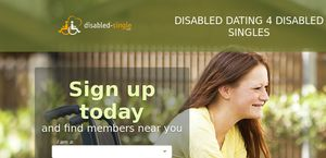 dating sites for disabled singles