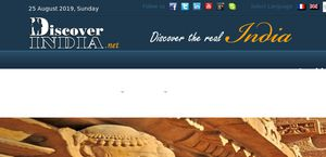 http://www.discoverindia.net/