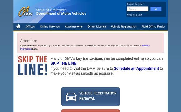 Dmv.ca.gov