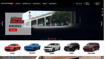 Dodge.com