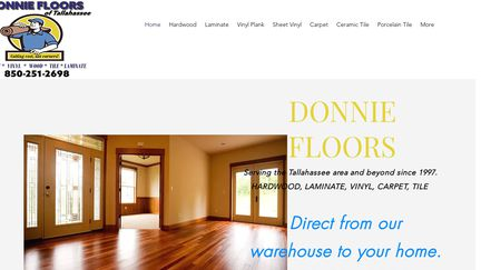 Donnie Floors