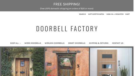 DoorbellFactory