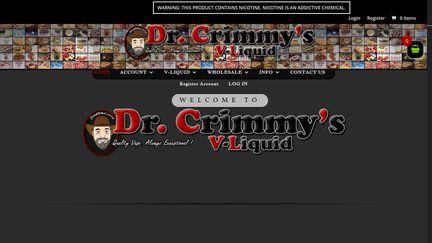Dr. Crimmy