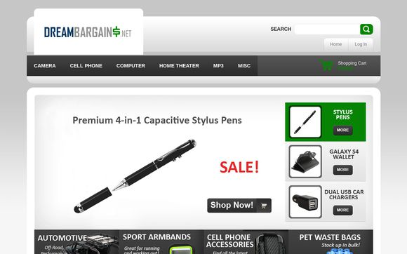 DreamBargains.net