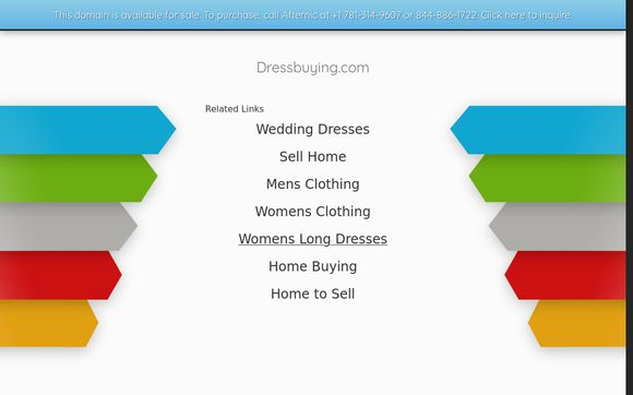 Dressbuying