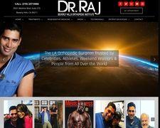 Dr. Raj