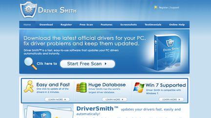 DriverSmith