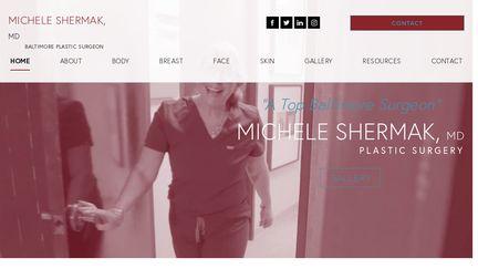 Michele A. Shermak, MD