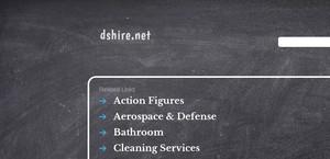 Dshire.net