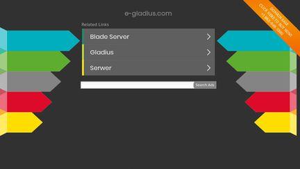 E-gladius.com