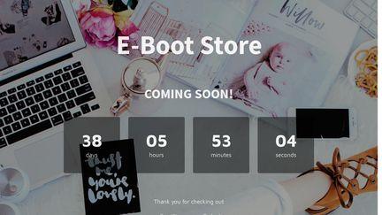 E Boot Store