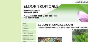 EldonTropicals