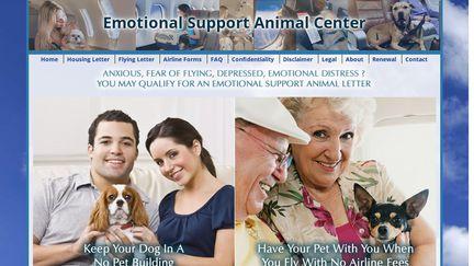 EmotionalSupportAnimalCenter