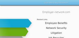 Employer-Network