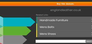 EnglandLeather.co.uk