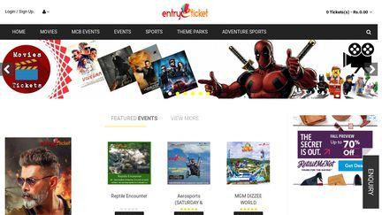 Entryeticket.com