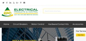 Electrical Products & Control