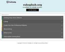 eShop Hub