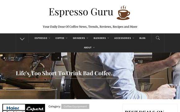 Espresso Gurus