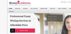 EssayAcademia