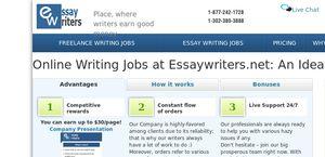 EssayWriters